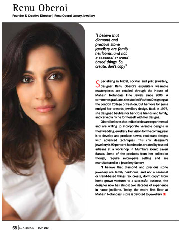 renu oberoi featured