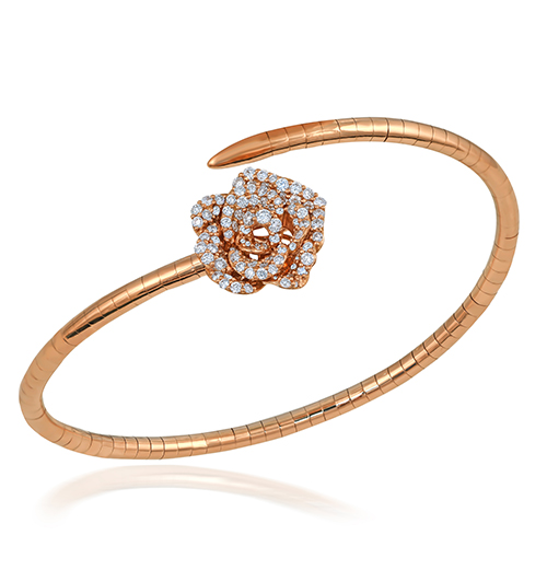 Mini Rose bracelet